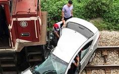Ngành đường sắt chi ngàn tỉ ngăn tai nạn ở đường ngang, lối mở