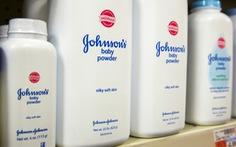Johnson & Johnson đạt thoả thuận trong 4 vụ kiện về phấn rôm gây ung thư