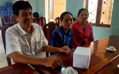 Vẫn chưa xử lý được số vàng nhặt được trong bao lúa ở Bình Định