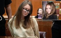 Cô gái Đức giả tiểu thư thừa kế 60 triệu USD, sống xa hoa với tiền lừa đảo