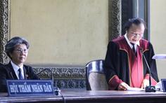Tòa 'giao' Trung Nguyên cho ông Vũ, 'thối' tiền cho bà Thảo là sai luật?