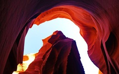 Cảnh đẹp 'siêu thực' qua ống kính Trần Đặng Đăng Khoa