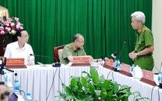 Thiếu tướng Phan Anh Minh: Tại sao TP.HCM thành nơi trung chuyển ma túy?