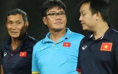 'Thần tài bóng đá' Dương Vũ Lâm trở lại