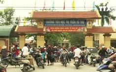 Lo nhiễm cúm B, hàng trăm học sinh tiểu học tại Thái Bình nghỉ học