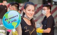 Quang Hải, Văn Hậu, Đức Chinh... sẽ tắt đèn cùng 'Giờ Trái đất'
