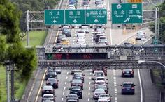 Đài Loan cân nhắc tử hình người say xỉn lái xe gây tai nạn