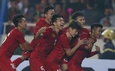 Tổng thư ký AFC: Từ trận Việt Nam - Thái Lan nhớ chung kết 'tuyết trắng Thường Châu'