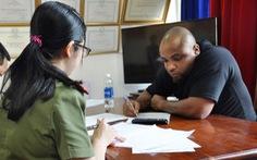 Bắt giữ 5 người trong đường dây lừa đảo phụ nữ xuyên quốc gia