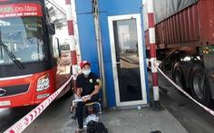 Tổng cục Đường bộ: 'Trạm BOT Ninh Lộc thu phí minh bạch'