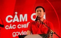 Nhà sáng lập, CEO của Go-Viet từ chức, trở thành cố vấn