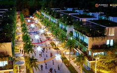 Flamingo Night Street - Sôi động từng khoảnh khắc, rực rỡ giữa miền xanh