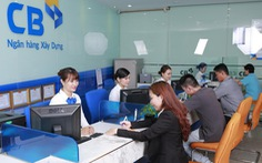 Tập đoàn J Trust của Nhật muốn mua lại Ngân hàng Xây dựng