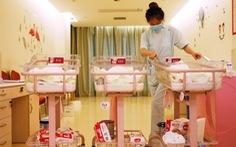 Tiến bộ y học giúp giảm đáng kể tỉ lệ trẻ sinh non tử vong