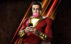 Shazam!: siêu anh hùng 'tướng phụ huynh, hồn học sinh'