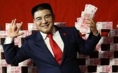 Trung Quốc mất 161 tỉ phú trong một năm