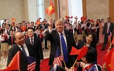 Để Việt Nam luôn thành điểm đến