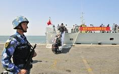 Trung Quốc cảnh báo chống các cuộc tuần tra của Mỹ ở Biển Đông