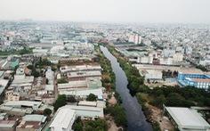 Cắt điện, nước cơ sở gây ô nhiễm được không?