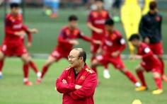 Giúp ông Park trui rèn tuyển thủ, cần sự thay đổi từ VFF