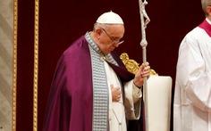 Giáo hoàng Francis ký luật ngăn lạm dụng trẻ em ở Vatican và các đại sứ quán