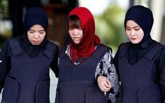Ý kiến luật sư: Đoàn Thị Hương phải được trả tự do theo luật Malaysia