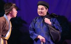 Thái Kim Tùng: chánh diện, phản diện 'xử' được hết