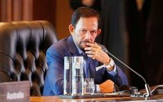 Luật hà khắc của Brunei bị quốc tế phản ứng mạnh