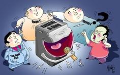 Ai dẹp nạn karaoke di động?