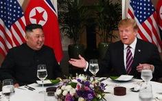 Đầu bếp thượng đỉnh 'tiết lộ' thói quen ẩm thực của ông Trump và ông Kim