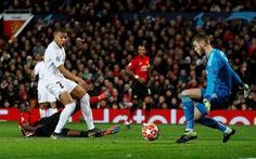 Lịch đá Champions League của M.U bị thay đổi hi hữu