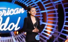 Giọng hát quán quân X-Factor VN Minh Như gây bất ngờ American Idol