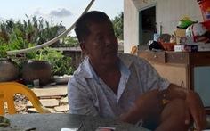 Hỗ trợ toàn bộ chi phí mai táng cho gia đình anh Nguyễn Quốc Thái
