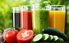 Chế độ ăn giảm cân cleanse có hiệu quả hay không?
