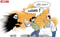 Anti - vaccine và cái kết