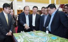 Chính phủ ủng hộ thành lập Trung tâm Đổi mới sáng tạo quốc gia