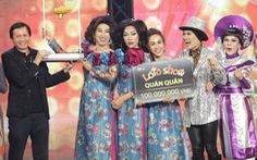 Sài Gòn Tân Thời đoạt quán quân 'Lô tô show - Gánh hát ngàn hoa'