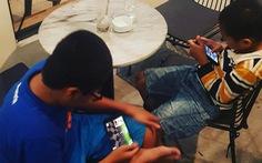 Tin độc trên mạng: Phụ huynh phải tạo được niềm tin tuyệt đối cho trẻ!