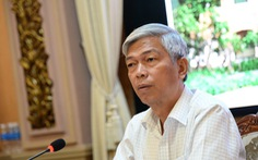 TP.HCM cố gắng giải quyết cơ bản vấn đề Thủ Thiêm trong năm 2019