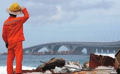 Maldives sốc vì nợ Trung Quốc đội gấp đôi, lên 3,2 tỉ USD