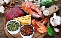 Những chất cần bổ sung để tăng cường hệ miễn dịch của trẻ