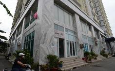Ngân hàng thông báo 'xiết nợ' chung cư Khang Gia Tân Hương