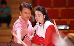 Liveshow Trở về của Tân Nhàn diễn ra vào ngày 16-3