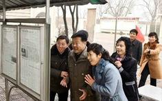 Báo Triều Tiên: Chuyến đi Việt Nam của ông Kim Jong Un 'làm rung chuyển thế giới'