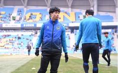 Hàn Quốc phát sóng miễn phí các trận đấu của Công Phượng