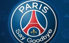 Dân mạng 'chế' logo PSG thành Paris... Say Goodbye sau trận thua M.U