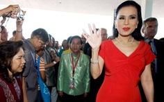 Đảng đề cử công chúa Thái bị giải tán