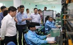 TP.HCM ứng dụng và làm chủ công nghệ cao