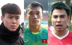 Phụ nữ trong mắt những ngôi sao bóng đá Việt