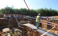 Vướng bồi thường, nhiều dự án ĐZ 220kV tỉnh Quảng Ngãi chậm tiến độ